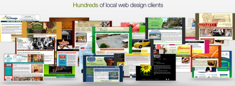 Website Design Baltimore County MD